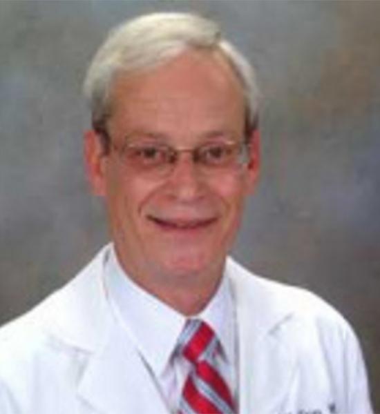 Ronald Stitt, M.D.